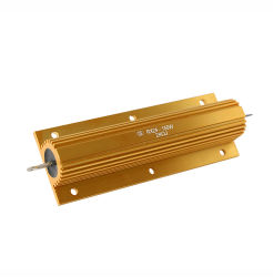 Rx24 Gold Wirewound Resistor 500W 200W High Power Load Resistor