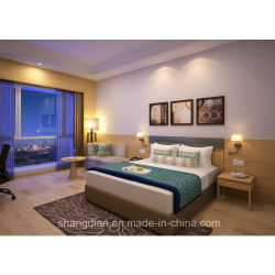 5 Star Room Furniture Modular Royal Hotel Bedroom Furniture