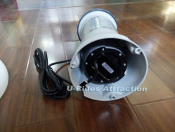 Inflatable pool filter pump water filter for swimming pool
