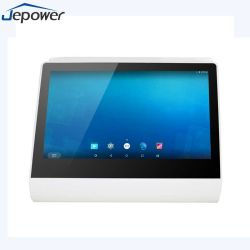 Cheap Lottery Supermarket Restaurant Retail Dual Screen All in One WiFi Tablet Touch Screen Android POS System