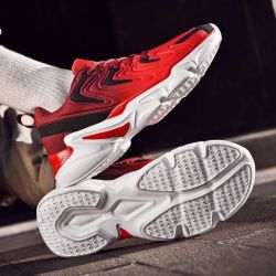 Hot Selling Man Sneaker Casual Shoes Fashion Comfortable Women Sports Shoes