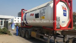 Tec (Triethyl Citrate) Manufacturer with SGS Certificate