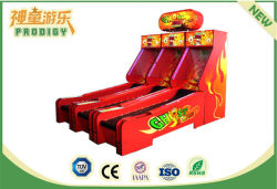Coin Operated Amusement Sport Toy Kids Game Machine Bowling Equipment
