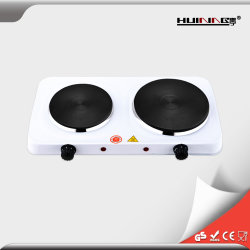 2000watts Thermal Fuse Electric Hot Plate Cooker Stove
