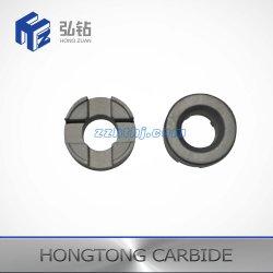 Tungsten Carbide Spiral Parts 3way/4way