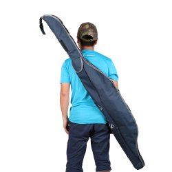 OEM Designs Logo Nylon Bag Fishing Rod Bag
