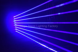 China Blue Beam Laser Bar of Laser Show Disco Events