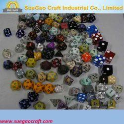 Polyhedral Dice, Polyhedral Dice Set, Bulk Dice Wholesale