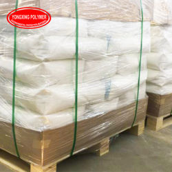 High Viscosity Flocculant/Anionic Polyacrylamide for Oil Drilling Use