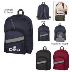 Promotional Wholesale School Student Business Smart Backpack Laptop Computer Bag Travel Fashionable School Bags Sport Backpack