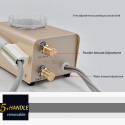 Dental Air Water Prophy Polishing Sandblasting Machine Sandblaster