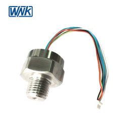 Low Cost OEM ODM Iot Small Air Water Pressure Sensor I2c 0.2-2.9V 4~20mA, Low Consumption