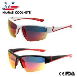 2018 New Coming Plastic Polarized UV400 Protection Men Sport Sunglasses