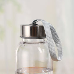 420ml 550ml Outdoor Sport Cycling Bicycle Bike Water Glass Bottle Cup Mug Hiking Kettle BPA Free