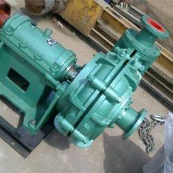 High Pressure Gravel Slurry Sewage Pumps