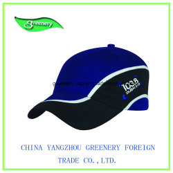 New Style Promotional Special Mark Sport Cap