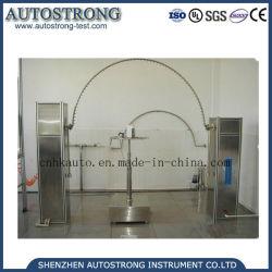 Waterproof Test IEC60529 Ipx3 Ipx4 Oscillate Tube Testing Equipment