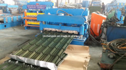 Metal Profile Production Machine