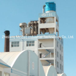Automatic High Efficiency Washing Powder Making Machine