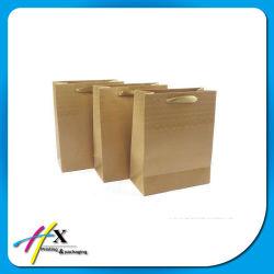 EXW Price Wholesale Custom Kraft Paper Packaging Bag