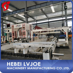 Dry Wall Paper Faced Gypsum Board Manufactury Plant Production Line in China