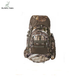 Customized Promotional Cheap Leisure Wholesale Girls Hunting Backpack