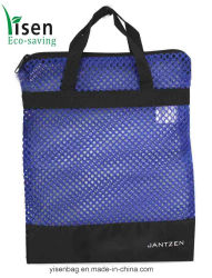 Promotion Customized Laundry Mesh Bag for Shopping or Sports