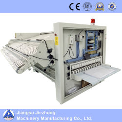 Laundry Equipment. /Professional China Hotel Folder for Sheets