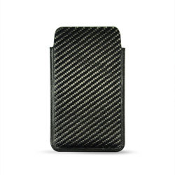 2016 Wholesale Anti-Radiation Good-Looking Carbon Fiber Line Card Holder
