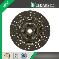 Reliable Whole Car Clutch Plates With 10 Years Experience