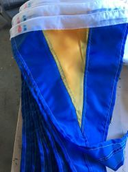 Polyester Cotton 40PCS International Signal Flags