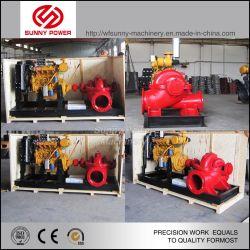 Slurry Centrifugal Pump Dredge Sludge 6 Inch Diesel Water Pump