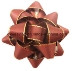 Brown Polyester Packing Bow Packing Accessories