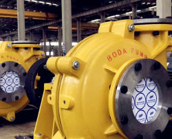Low Cost Mining Slurry Pumps, Mining Mechanical Parts