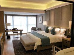 Modern Design Luxury Furniture 5 Star Hotel Ash Wood Bedroom Comfortable Good Quality