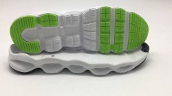 Stock Sport Outsole Nice Design with Cheap Price