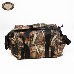 Wholesale High Quality Camo Durable Hunting Sport Outdoor Bag Pack