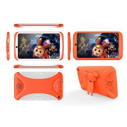 Shenzhen High Quality Tablet Factory Longview 7 Inch Android Kids Tablets PC