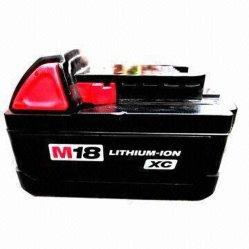 18V High Capacity Cordless Power Tool Battery