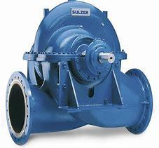 Hsm, API, Centrifugal Suction Pump, Slurry Pump, Water Treatment/Chemical Pump