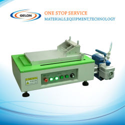Laboratory Thress Zones Continuous Coating Machine (GN-C-180)