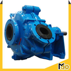 60% Viscosity Mining Use Honrizontal Centrifugal Sand Mud Slurry Pump