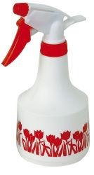 Plastic Wholesale 500ml 1000ml PE Bottle Hand Pressure Air Pressure Mist Trigger Sprayer Bottle