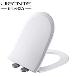 Soft Closed Toilet Seat Cover