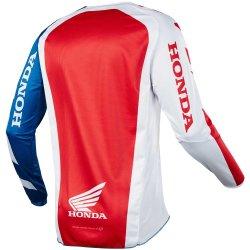 Red/Blue 180 Sayak Jersey Pant Mx Motocross Dirt Bike Gear