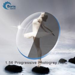 0a79a779050 1.56 Progressive Photochromic Grey Hmc Optical Lens