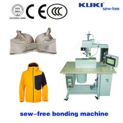 Ultrasonic Sportswear Welding and Trimming Machine