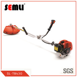 Cheap Gasoline Grass Brush Cutter with Wholesale Price