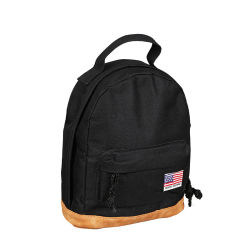 New Fashion Polyester Sports Backpack Travel Bag