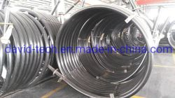 Dredging Discharge Pipe Tube Pipeline with UHMWPE